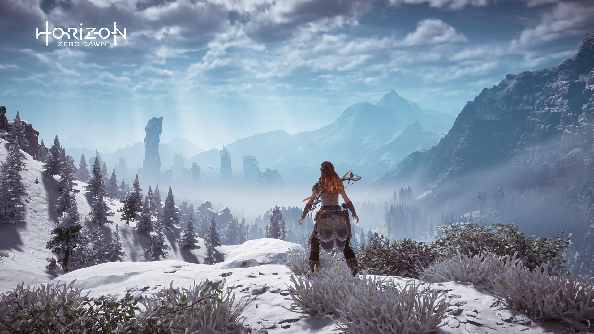 Horizon Zero Dawn Karte Ruinen.Test Horizon Zero Dawn Gamondo